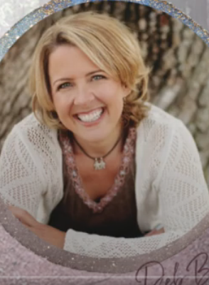 Show up for yourself-The path to emotional healing with Deb Blum