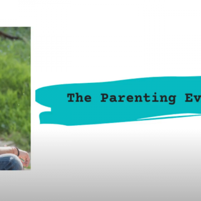 The Parenting Evolution with Dinuka Ranasinghe